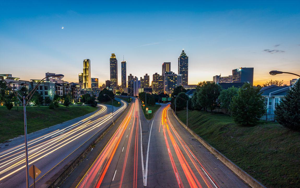 Avio karte Beograd Atlanta