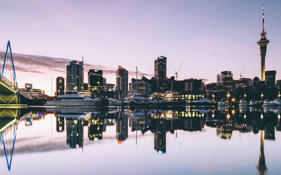 Avio karte Beograd Auckland
