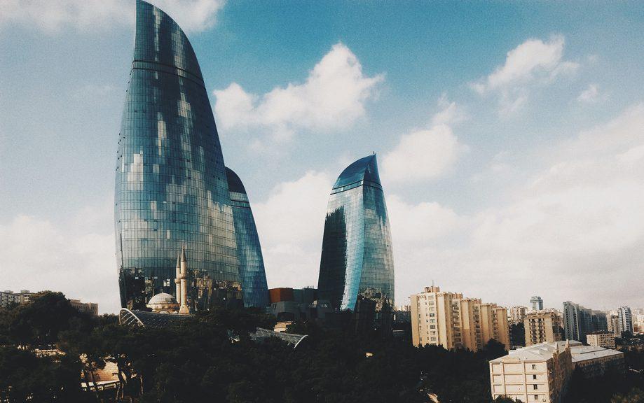 Avio karte Beograd Baku