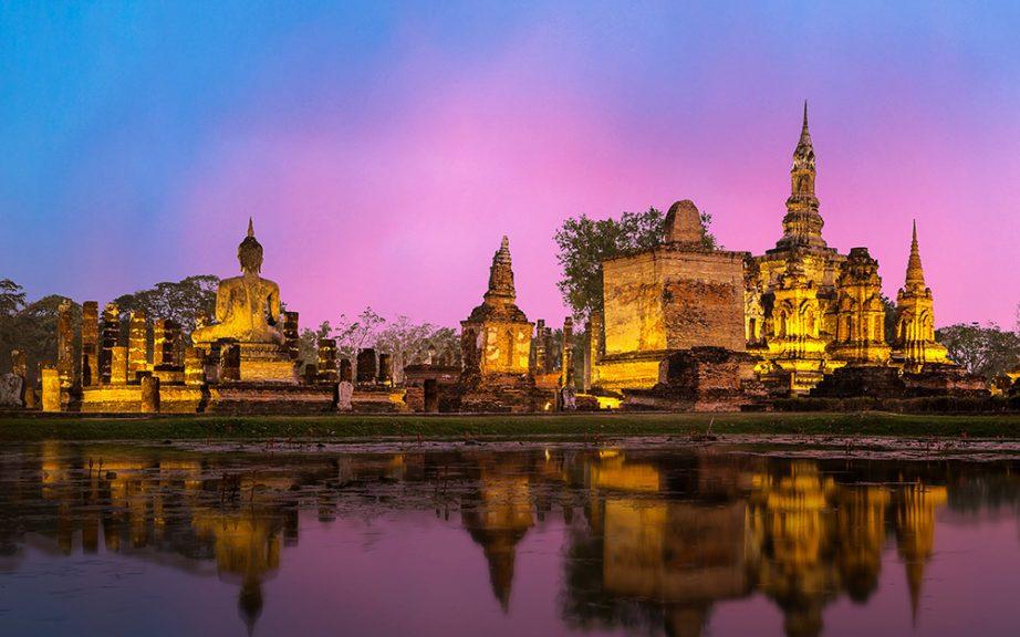 Avio karte Beograd Bangkok