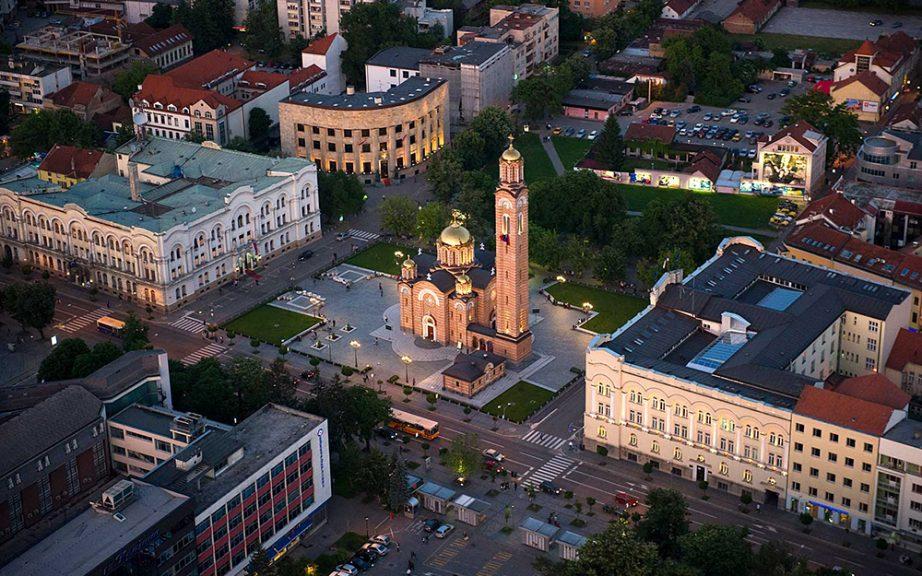 Avio karte Beograd Banja Luka