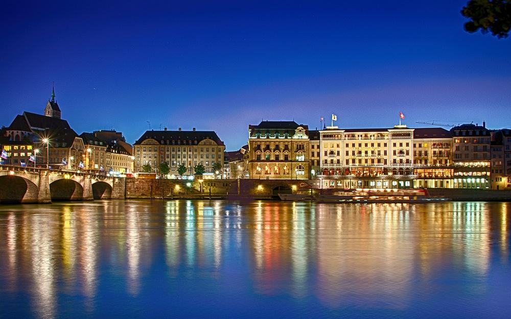 Avio karte Beograd Basel