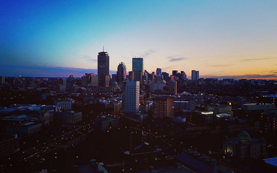 Avio karte Beograd Boston