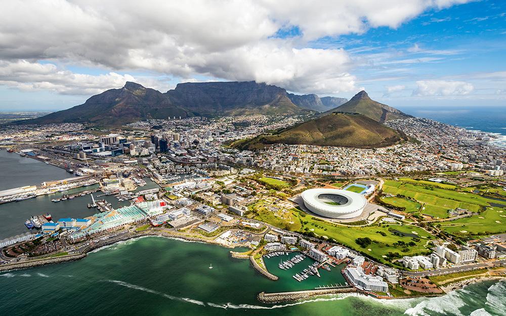 Avio karte Beograd Cape Town