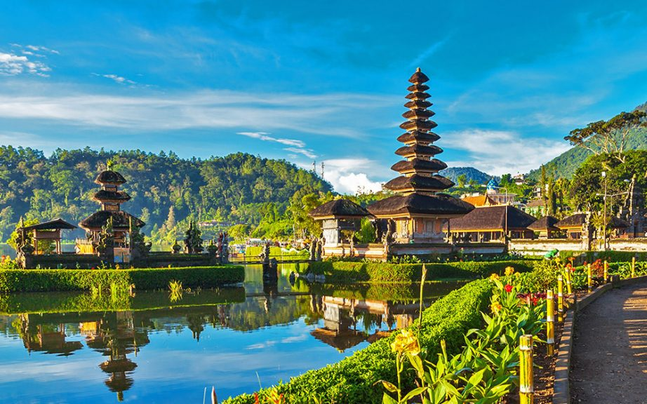 Avio karte Beograd Denpasar Bali