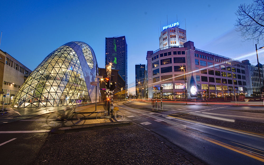 Avio karte Beograd Eindhoven