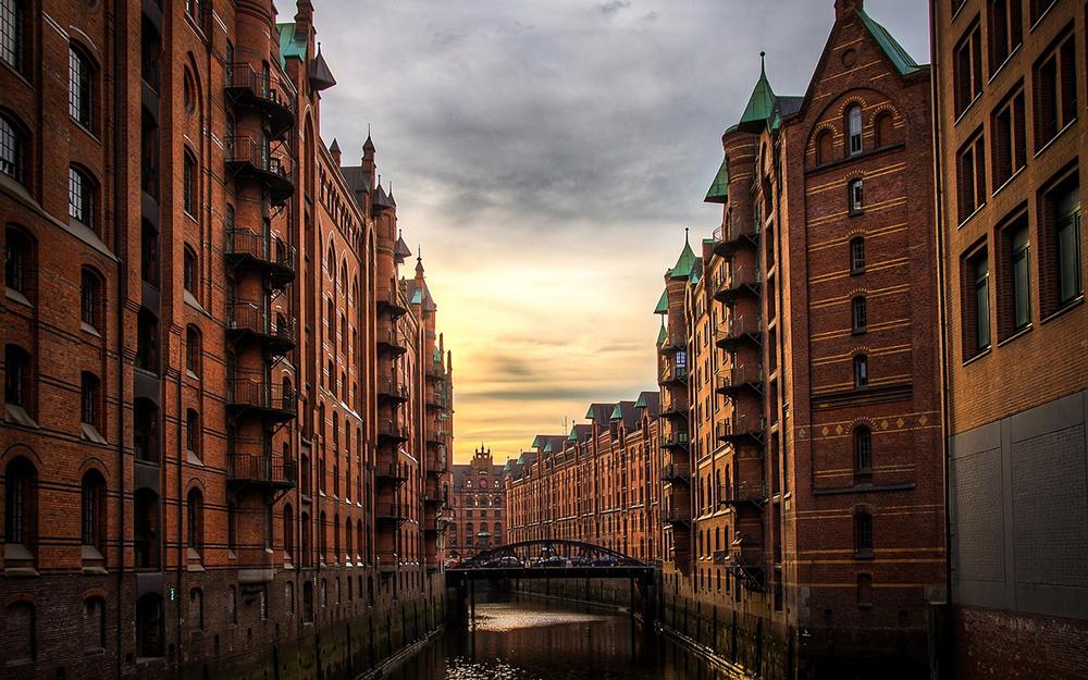Avio karte Beograd Hamburg