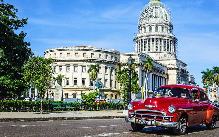 Avio karte Beograd Havana
