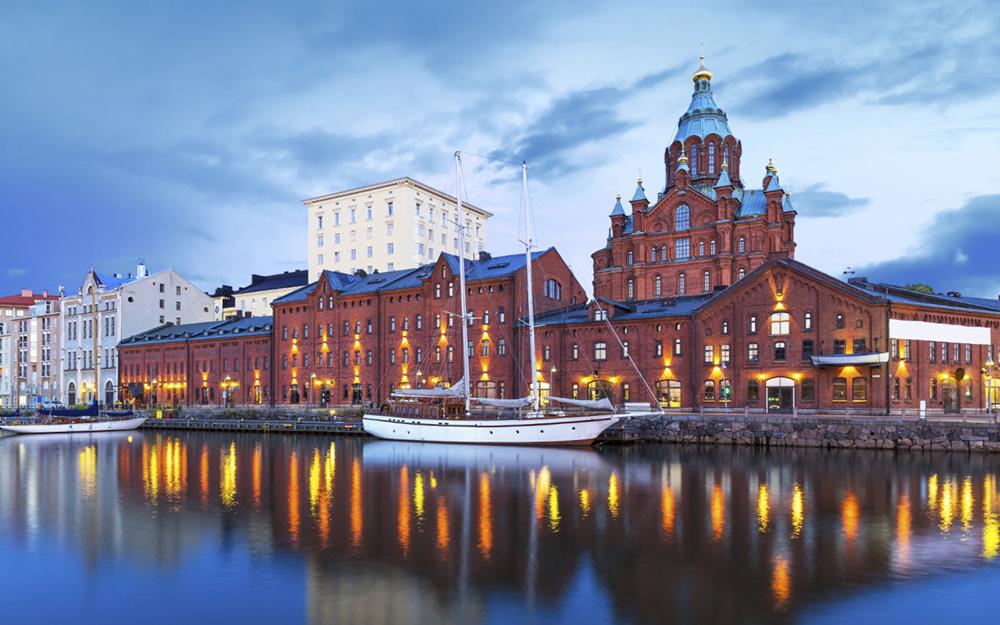 Avio karte Beograd Helsinki