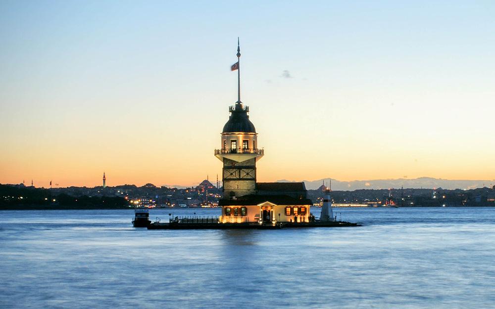 Avio karte Beograd Istanbul Sabiha Gukcen SAW