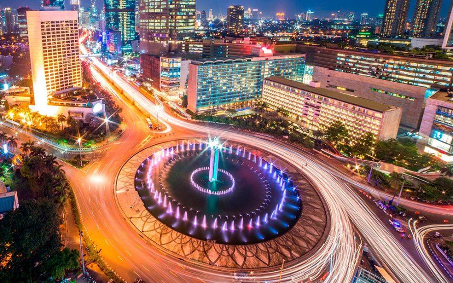 Avio karte Beograd Jakarta