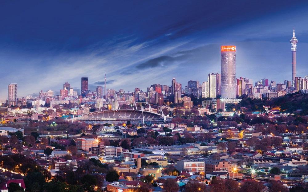 Avio karte Beograd Johannesburg