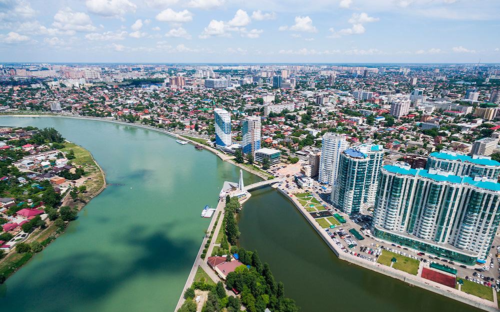 Avio karte Beograd Krasnodar