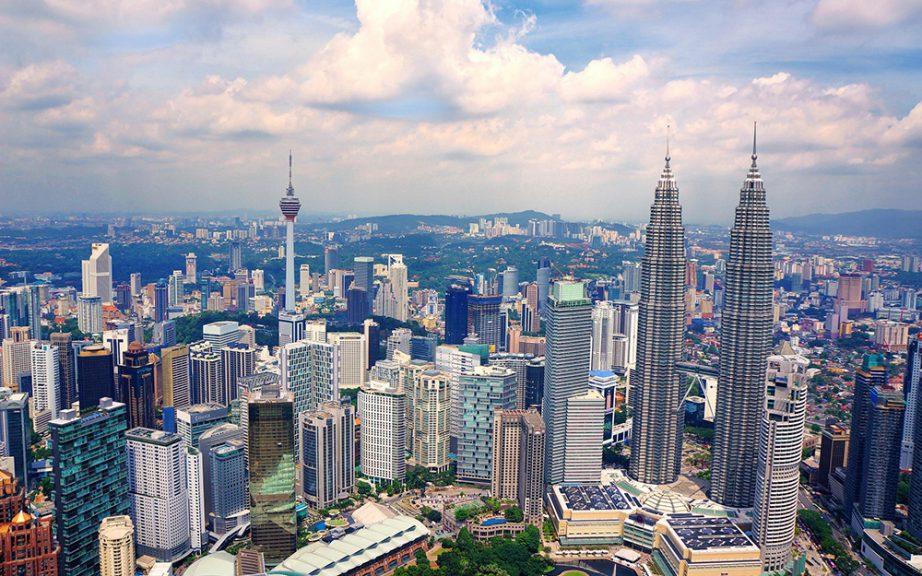 Avio karte Beograd Kuala Lumpur