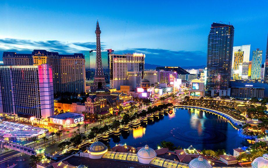 Avio karte Beograd Las Vegas