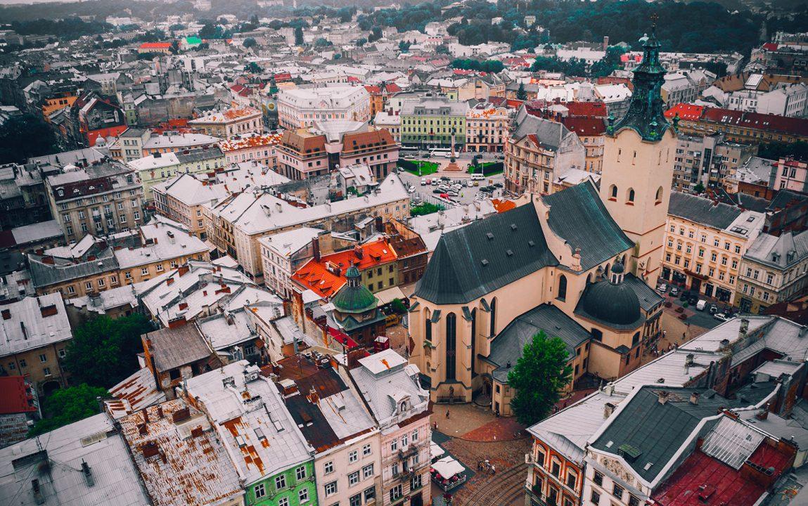 Avio karte Beograd Lavov