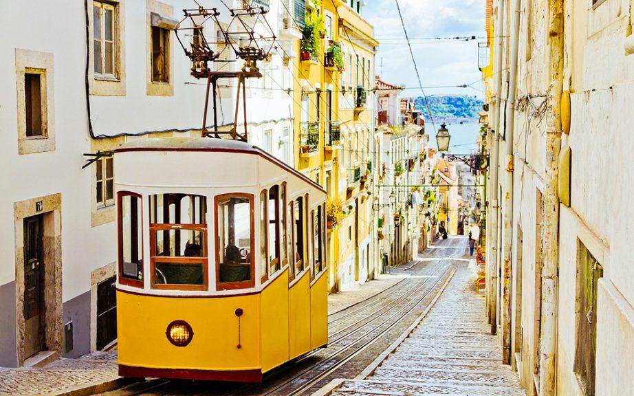 Avio karte Beograd Lisabon