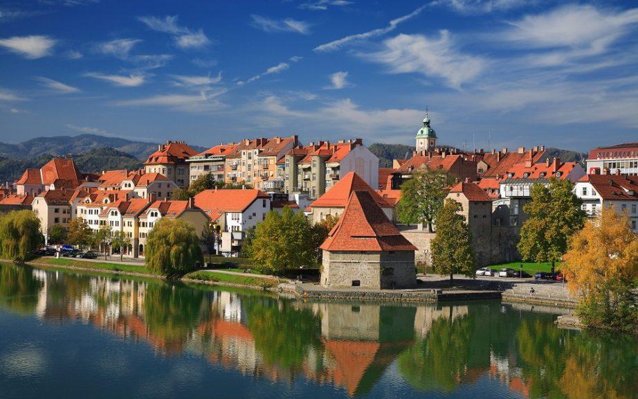 Avio karte Beograd Maribor