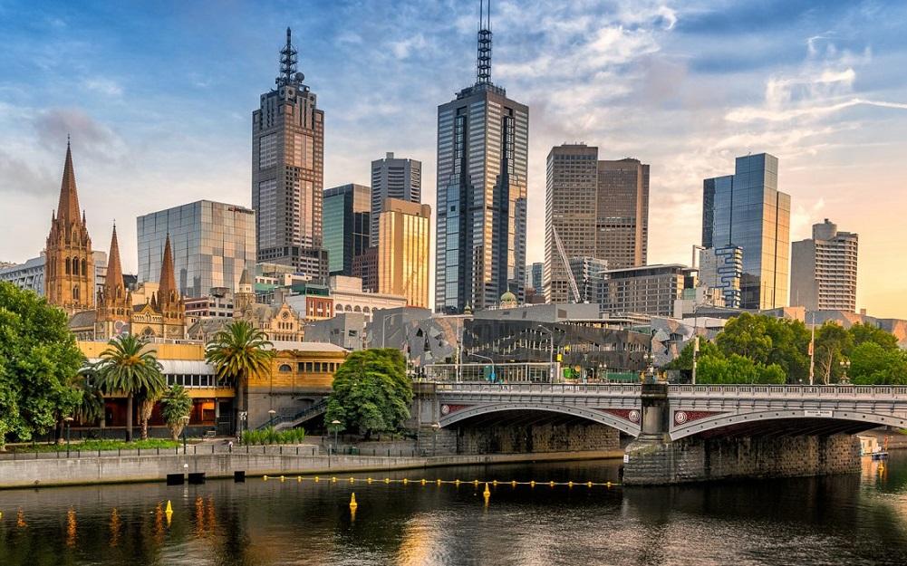 Avio karte Beograd Melbourne