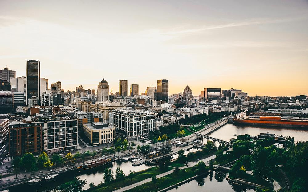 Avio karte Beograd Montreal
