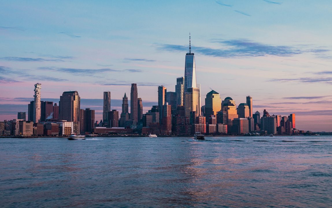 Avio karte Beograd New York Newark