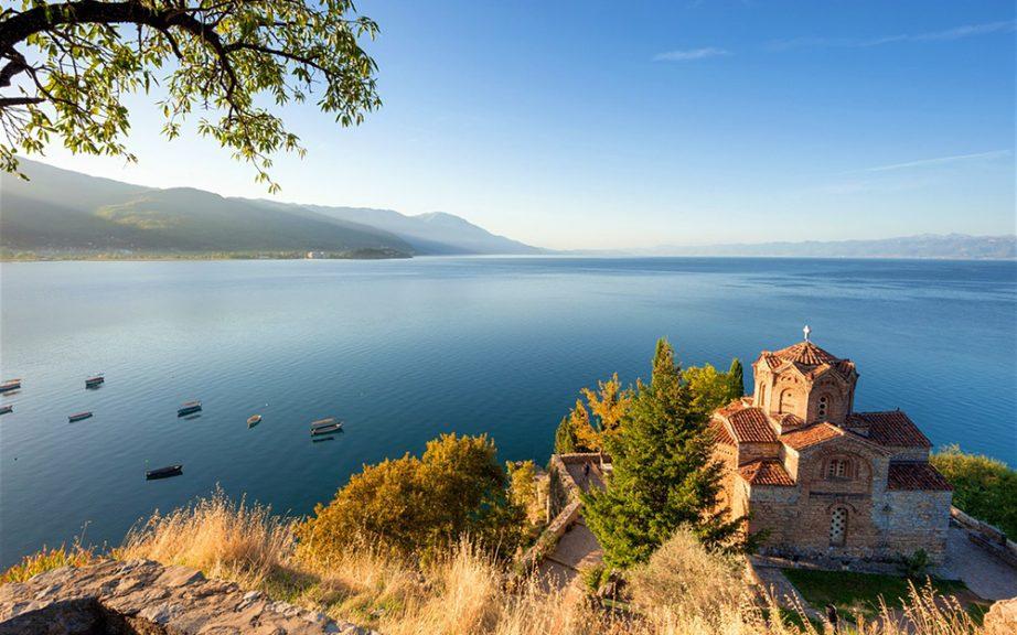Avio karte Beograd Ohrid