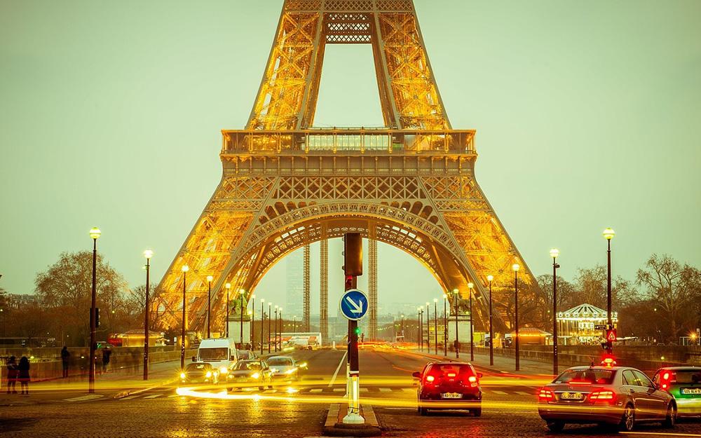 Avio karte Beograd Pariz