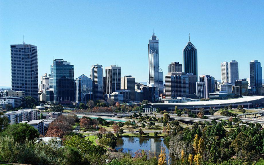 Avio karte Beograd Perth Australija