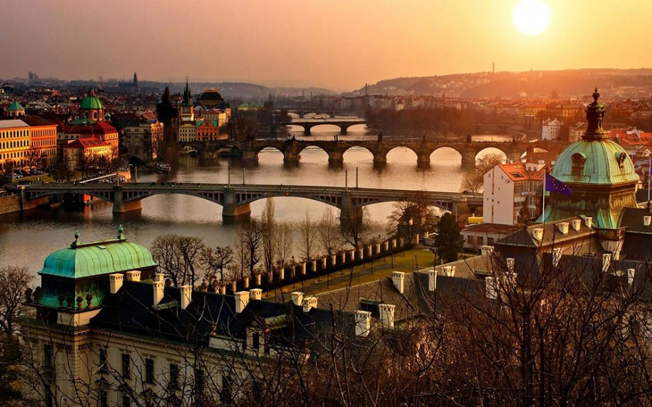 Avio karte Beograd Prag