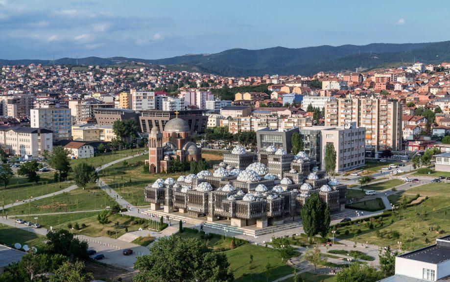 Avio karte Beograd Priština