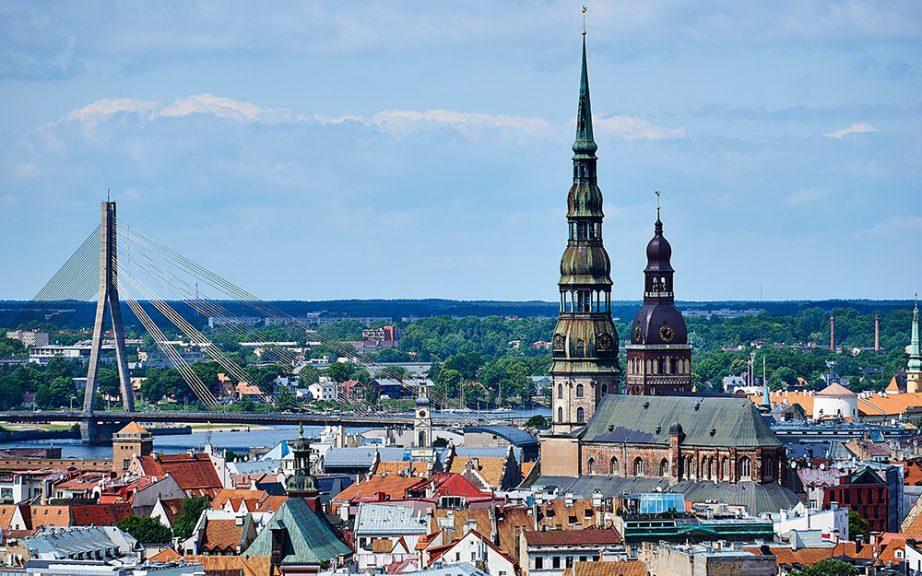 Avio karte Beograd Riga