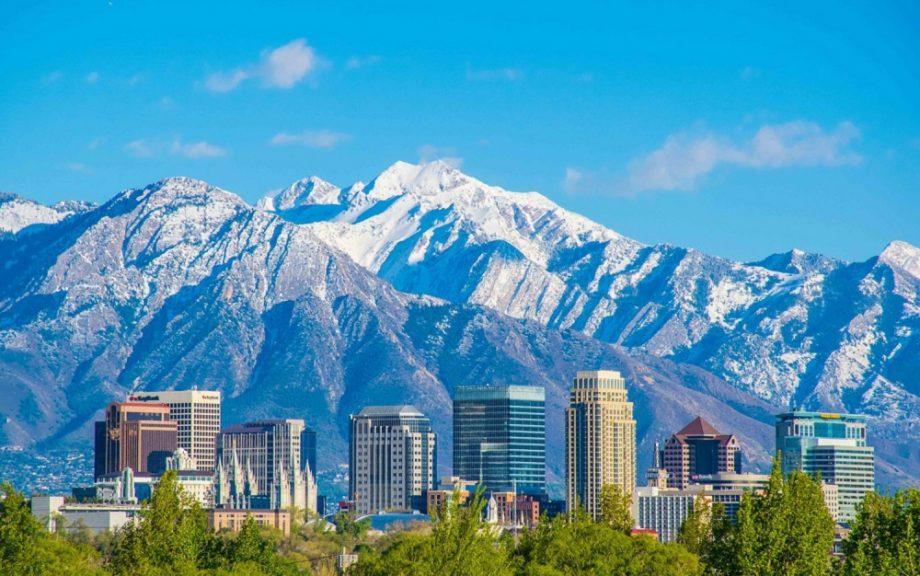 Avio karte Beograd Salt Lake City