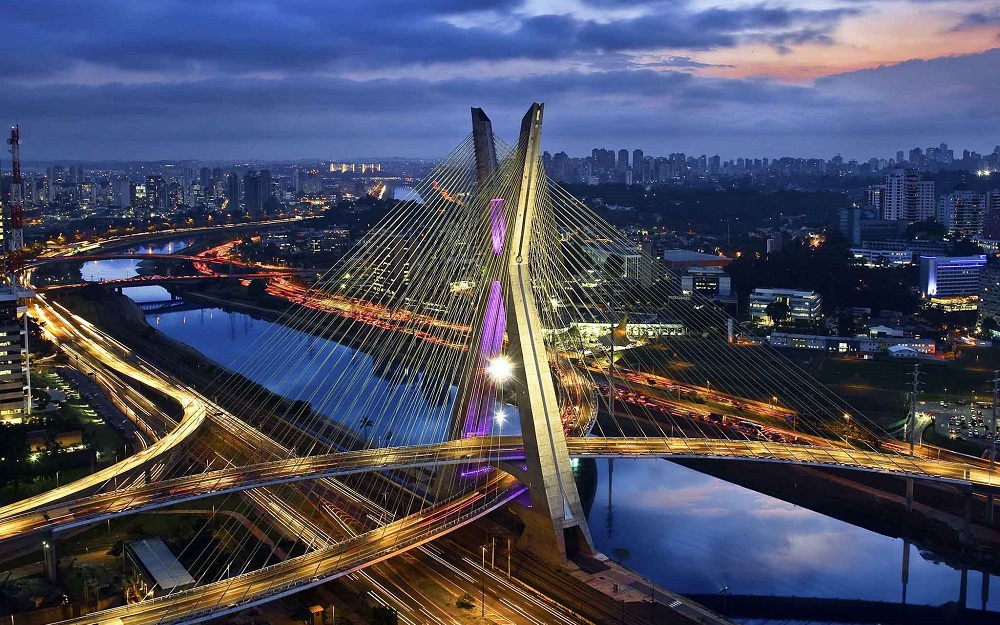 Avio karte Beograd Sao Paulo