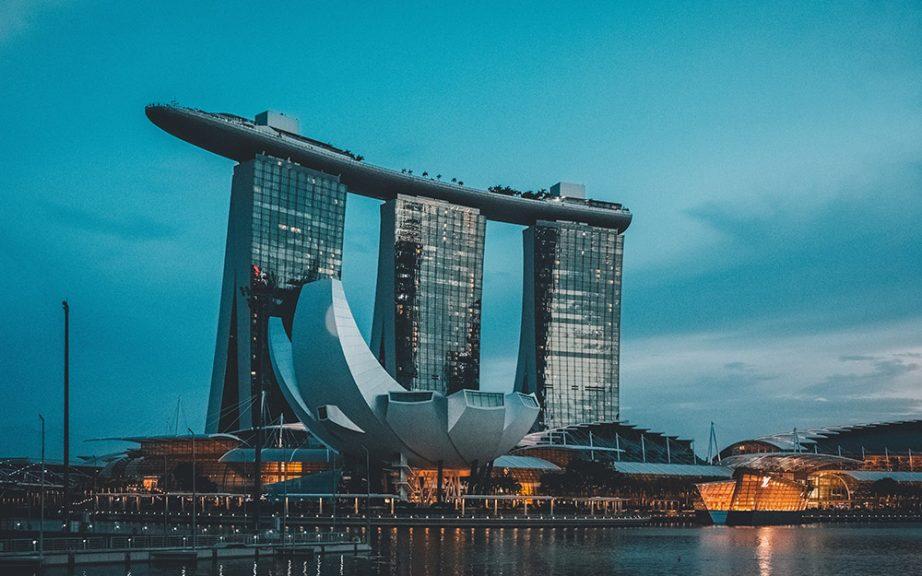 Avio karte Beograd Singapur