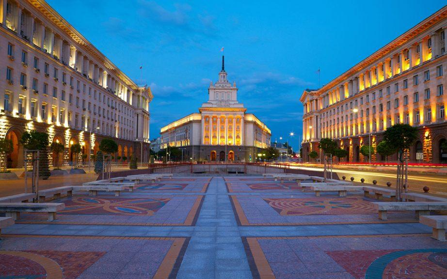 Avio karte Beograd Sofija