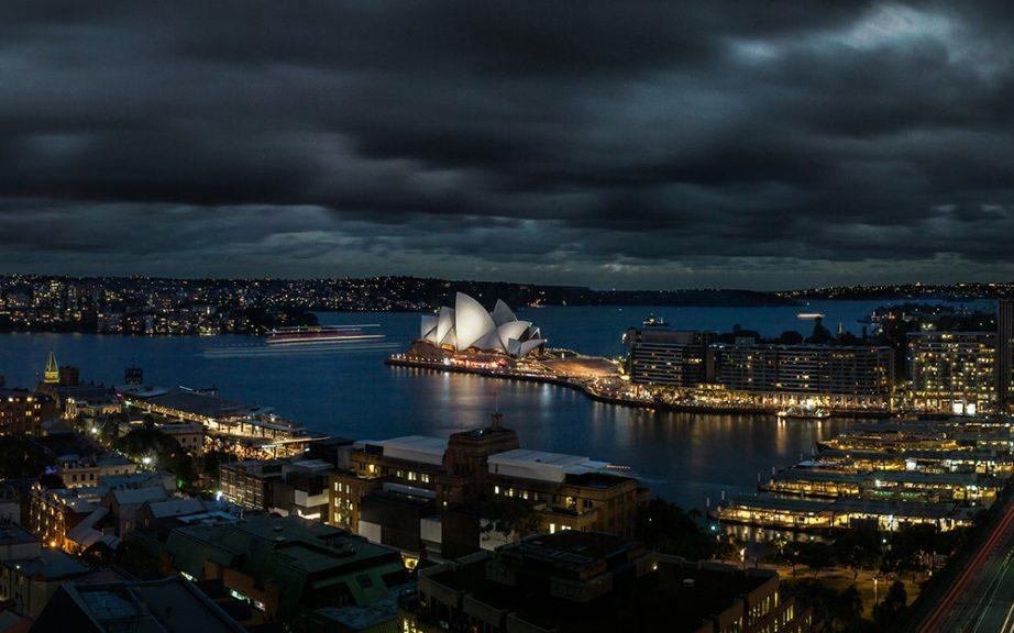 Avio karte Beograd Sydney