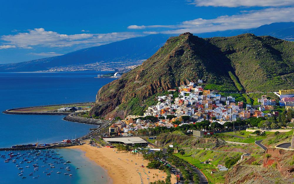 Avio karte Beograd Tenerife