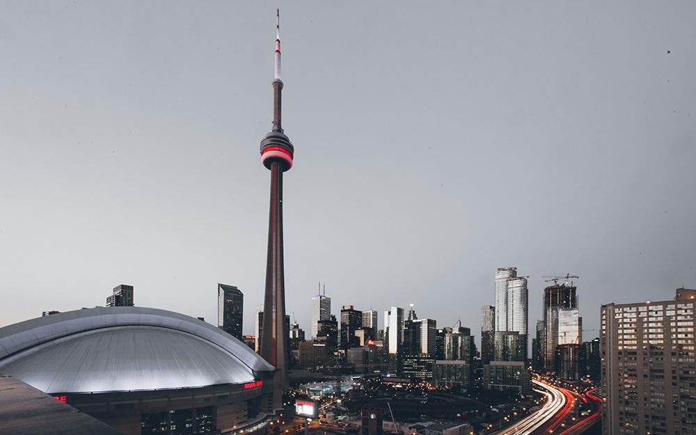 Avio karte Beograd Toronto