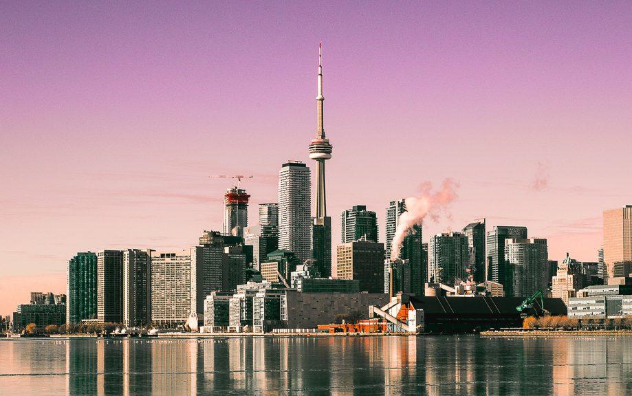 Avio karte Beograd Toronto letovi