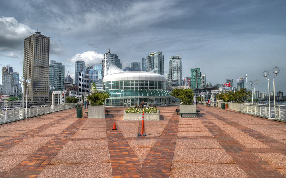 Avio karte Beograd Vancouver