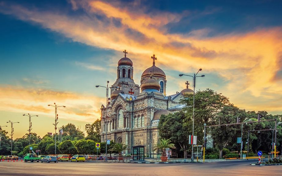 Avio karte Beograd Varna