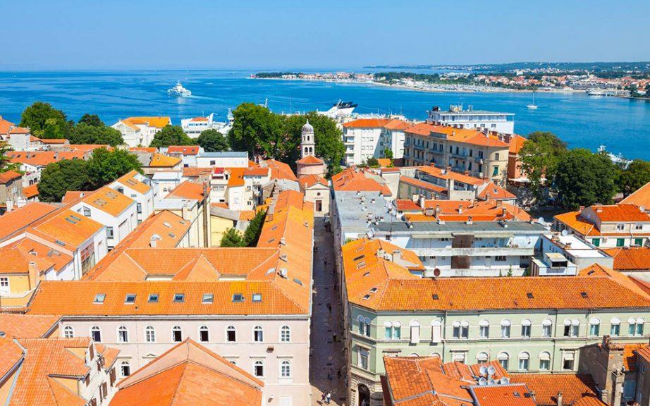 Avio karte Beograd Zadar
