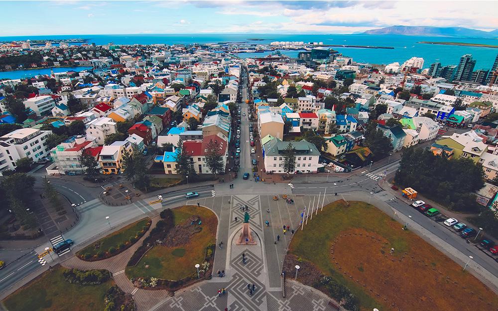 Avio karte Berlin Reykjavik