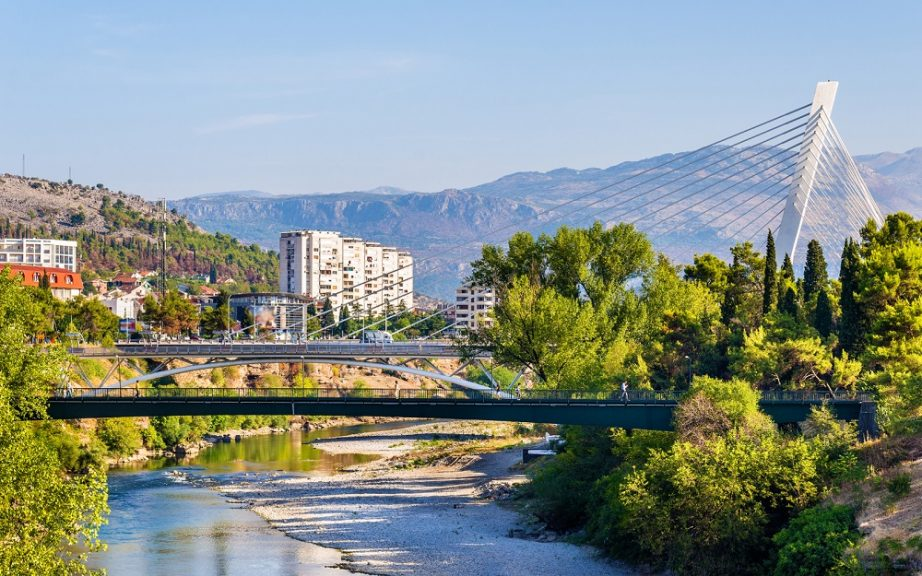 Avio karte Brisel Charleroi Podgorica