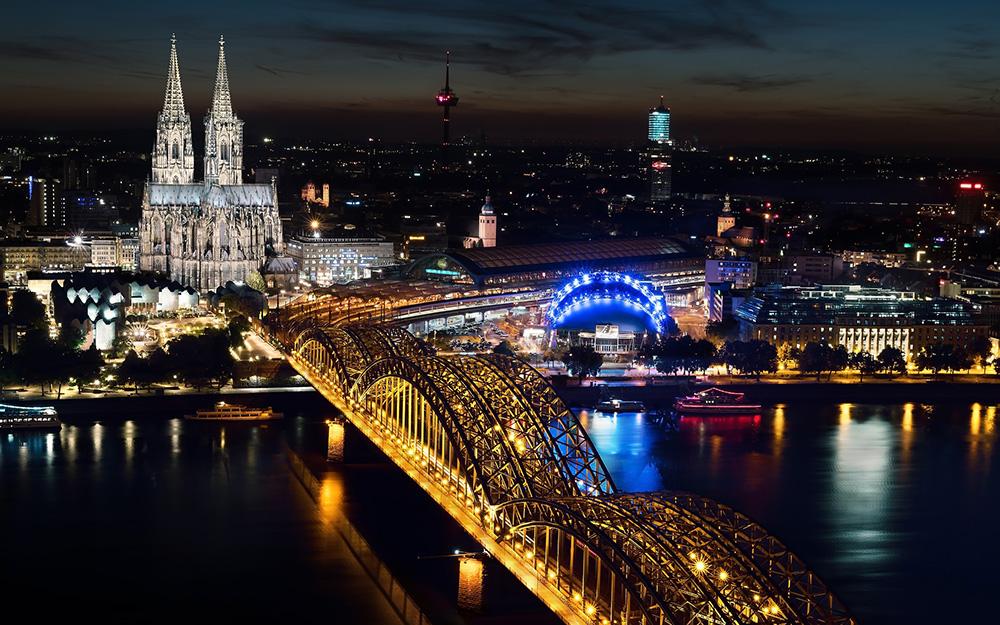 Avio karte Budimpešta Keln