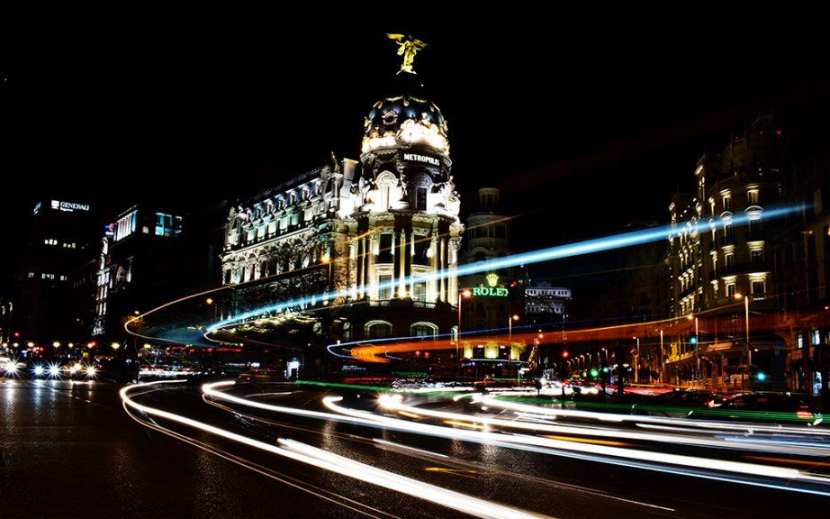 Avio karte Budimpešta Madrid
