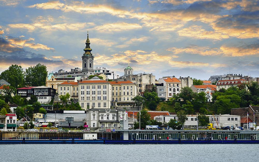 Avio karte Budimpesta Beograd