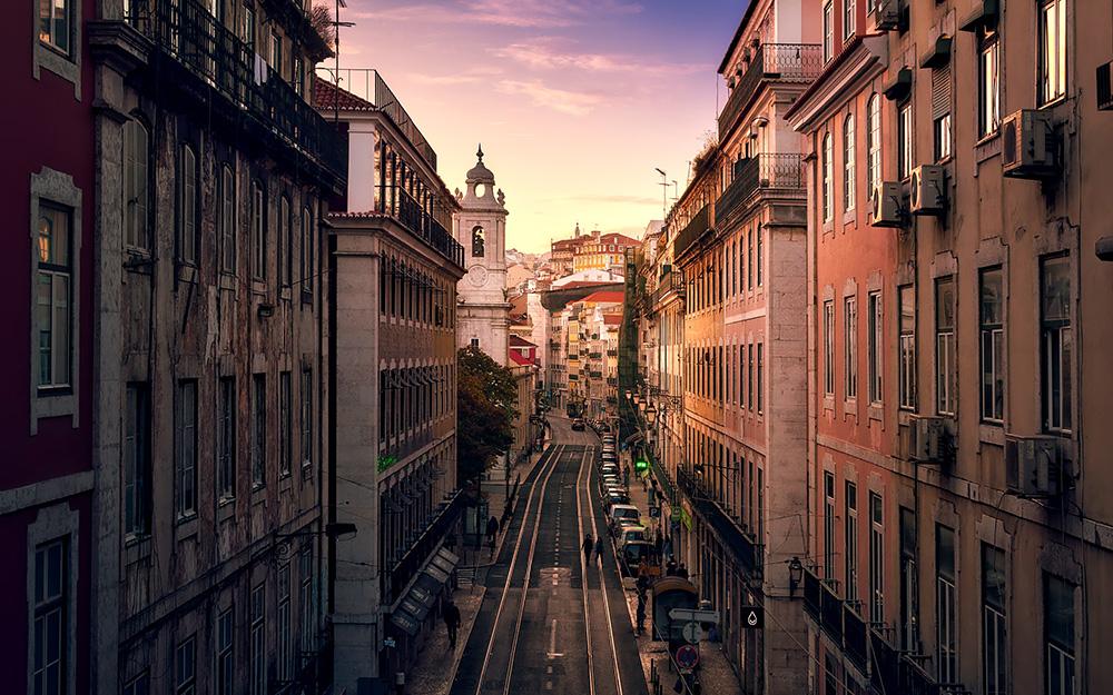 Avio karte Budimpesta Lisabon