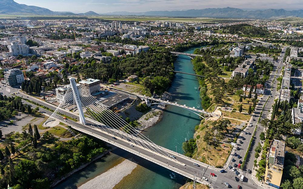 Avio karte Budimpesta Podgorica