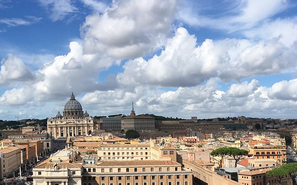 Avio karte Budimpesta Rim